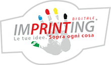 Logo impriting digitale franchising